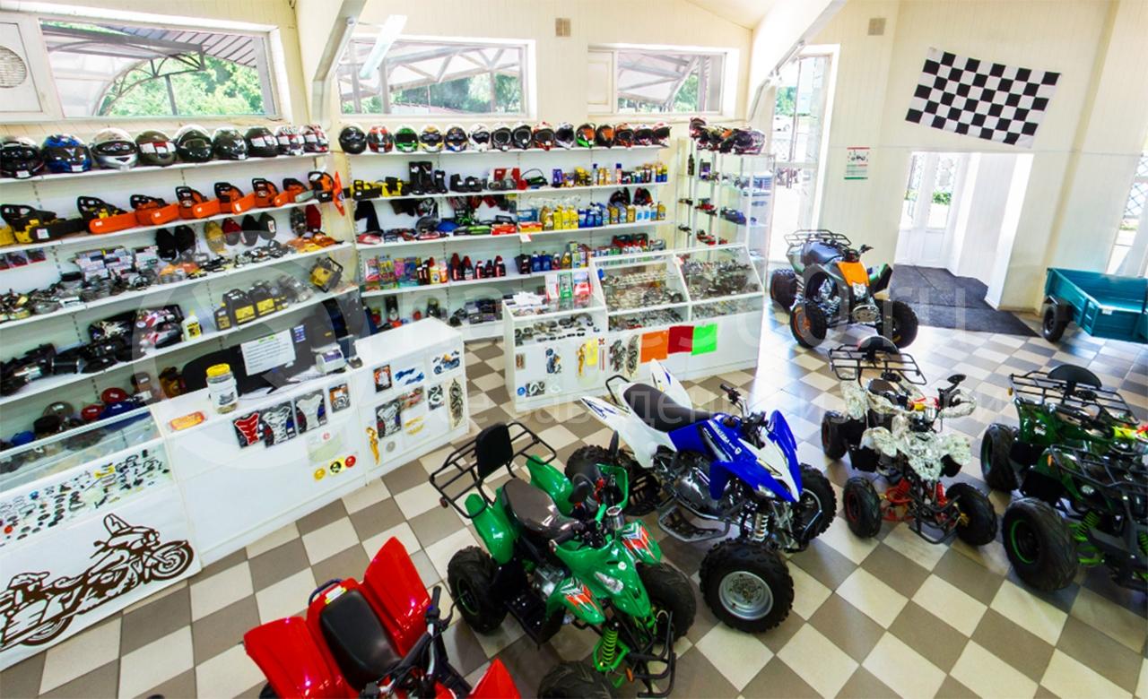 магазин мототехники