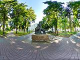 Памятник Ивану Алексеевичу Бунину