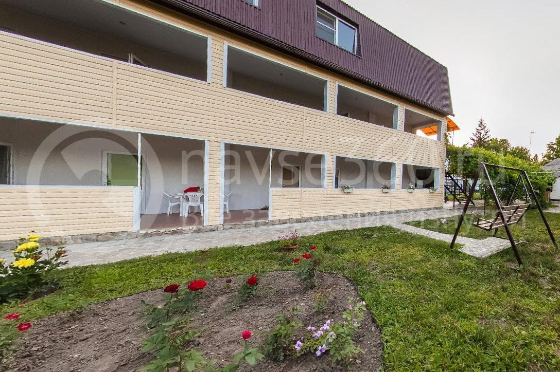 Гостиница Оль Ия для отдыха в Береговом 11