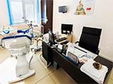 Медицинский центр Мусаловой, гинекология