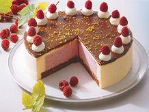 Скидка 10% на торты