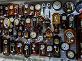 Астрон, салон часов