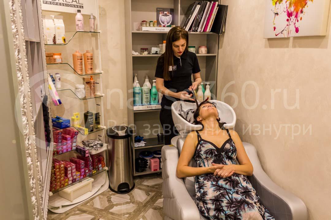 Кабинет парикмахера