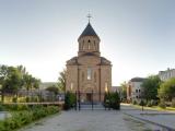 Церковь Сурб-Арутюн