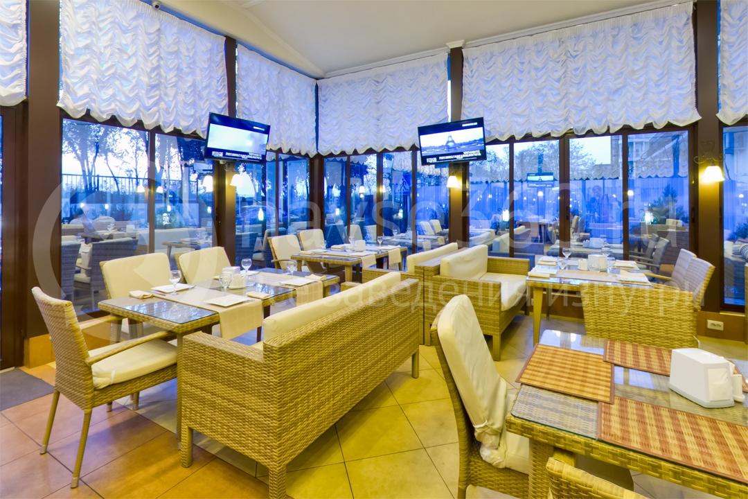 Ресторан Кавказ в Сочи