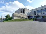 Концертный зал имени Сары Садыковой