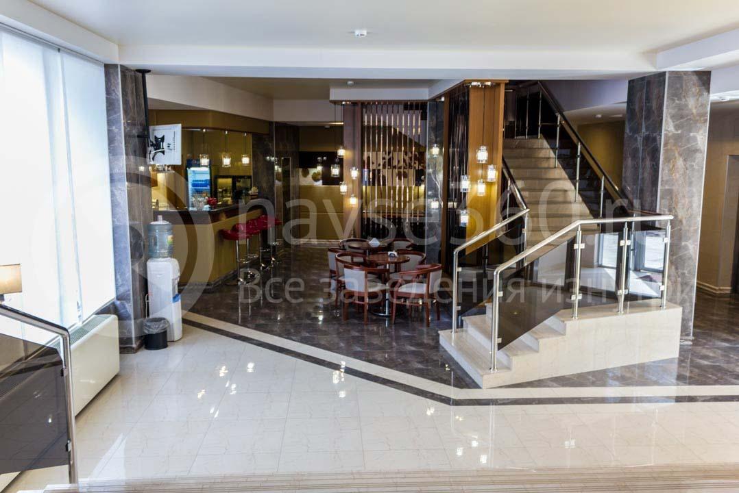 Бар отеля Калипсо в Сочи