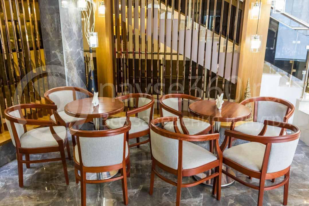 Бар отеля Калипсо в Сочи 2