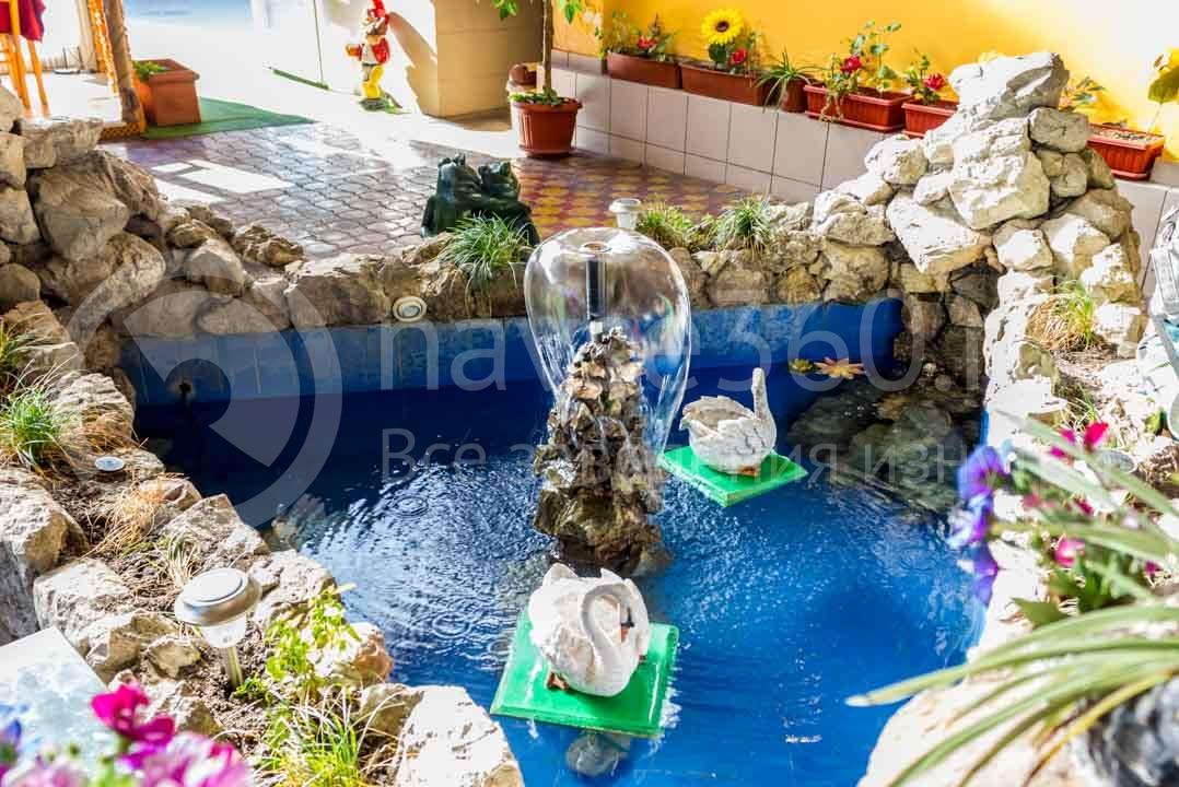 Leo Grand, отель в Сочи 3