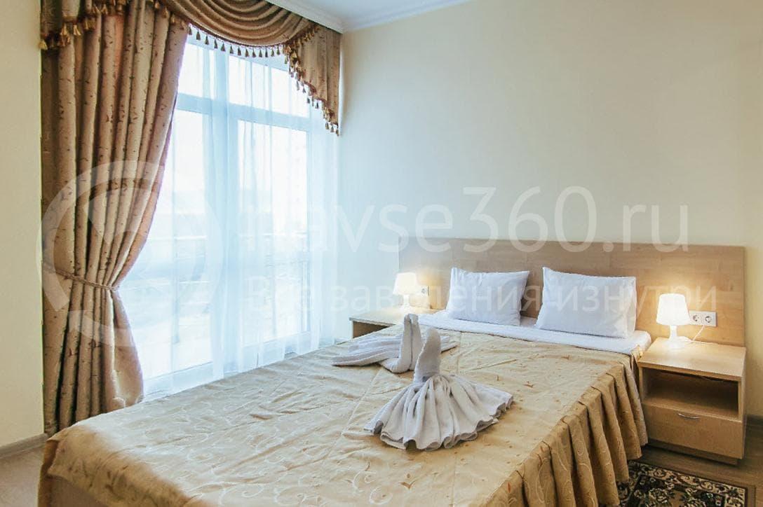 Отель Плаза Геленджик 05