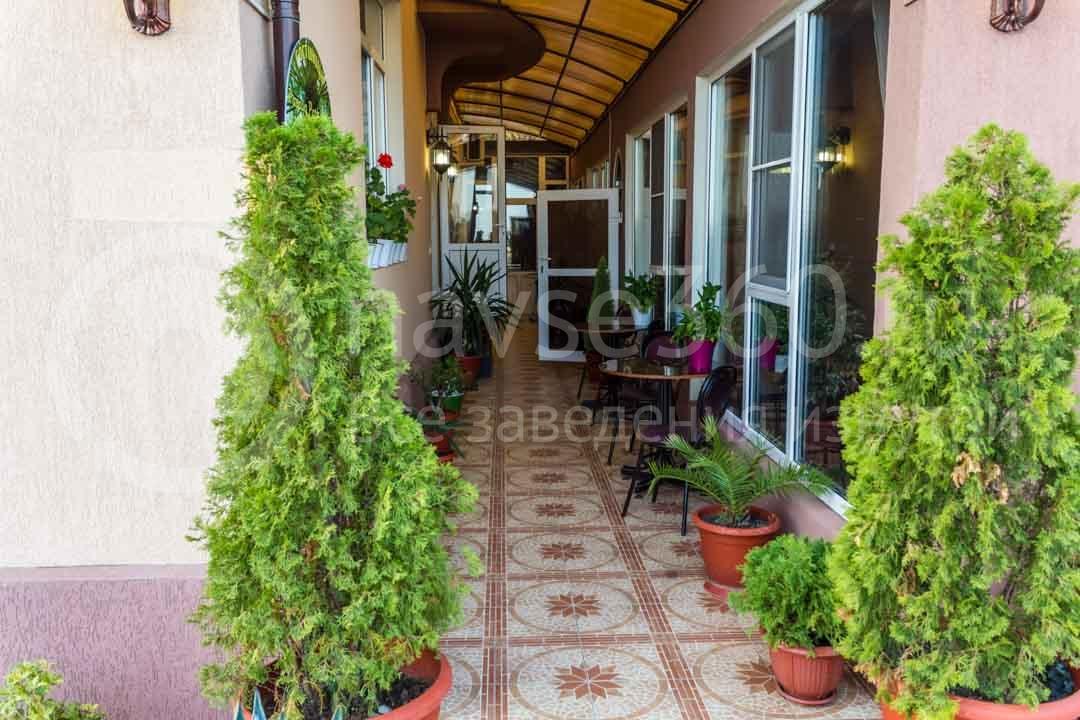 Гостиница Papaya Park Hotel в Сочи 2