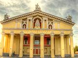 Театральная, площадь