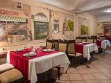 Фламинго, ресторан