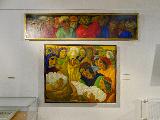 Музей имени М.В. Нестерова, выставка Образ востока, зал 1