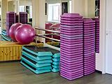 Фитнес Plaza, физкультурно-оздоровительный центр