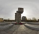Строителям нижнего Тагила ,памятник