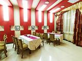 Бон Суар, банкетный зал