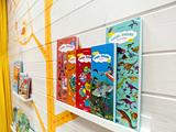 Детская игровая комната «Какаду»