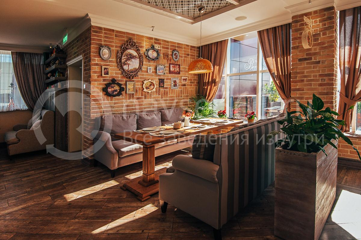 Ресторан La Веранда, ТЦ AVM Краснодар, стол