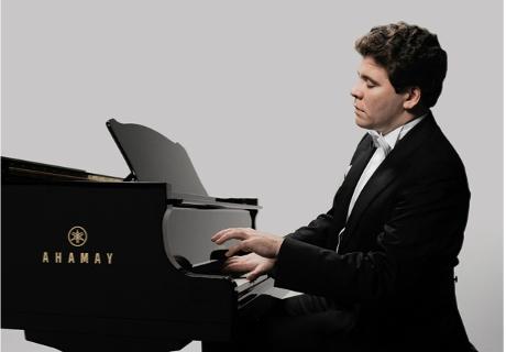 Денис Мацуев, сольный концерт
