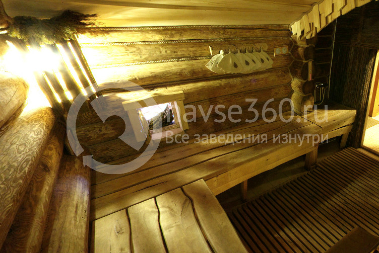 Татар мунчасы баня на дровах в казани