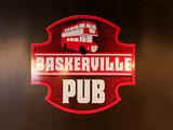 Baskerville PUB, английский паб