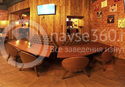 brown bear гриль-бар Казань