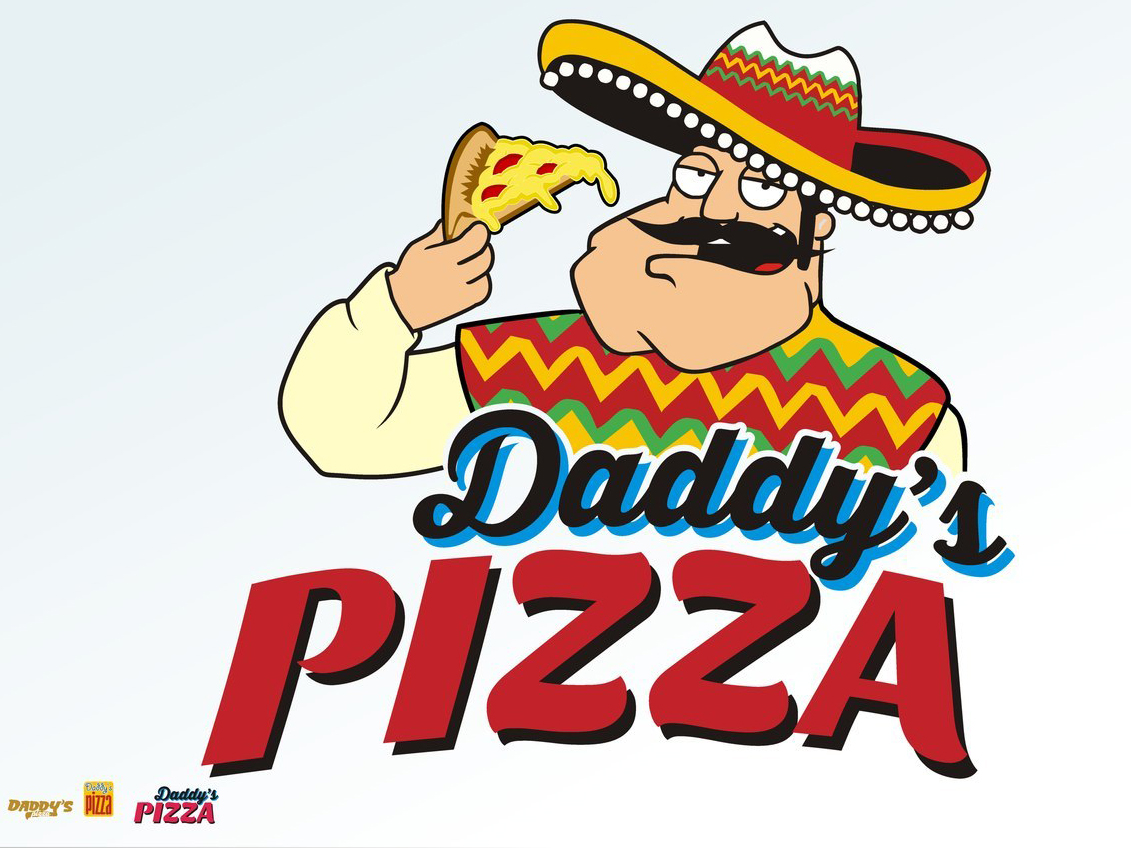 """Daddy""""s PIZZA, кафе"""