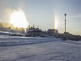 """Любительские соревнования по сноуборду """"Кубок горы Белой"""""""