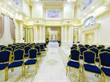 Мегамолл Армада: Залы торжеств и церемоний, конгресс-центр, свадебные магазины Галерея любви