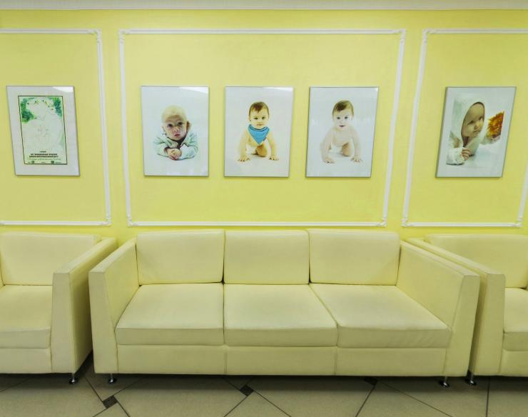 Оренбургский Клинический Перинатальный центр