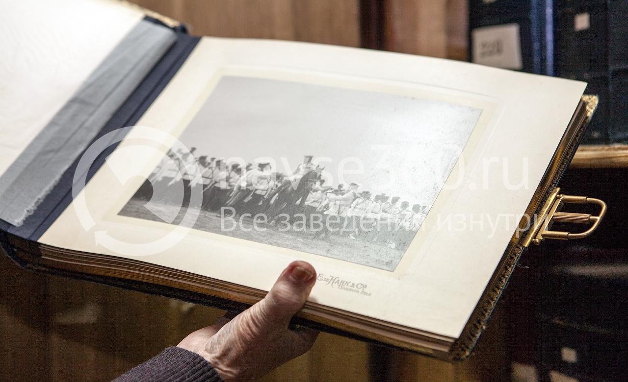 царские фотоальбомы