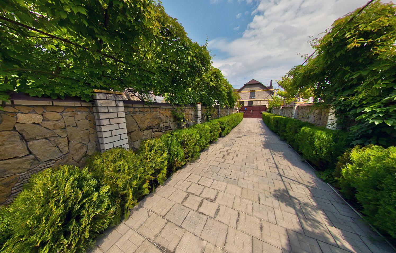 Купить дом в Анапе - аллея 2