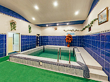 Бани на Октябрьской-Гарнизонные бани