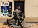 Памятник Пономаренко Г.Ф.