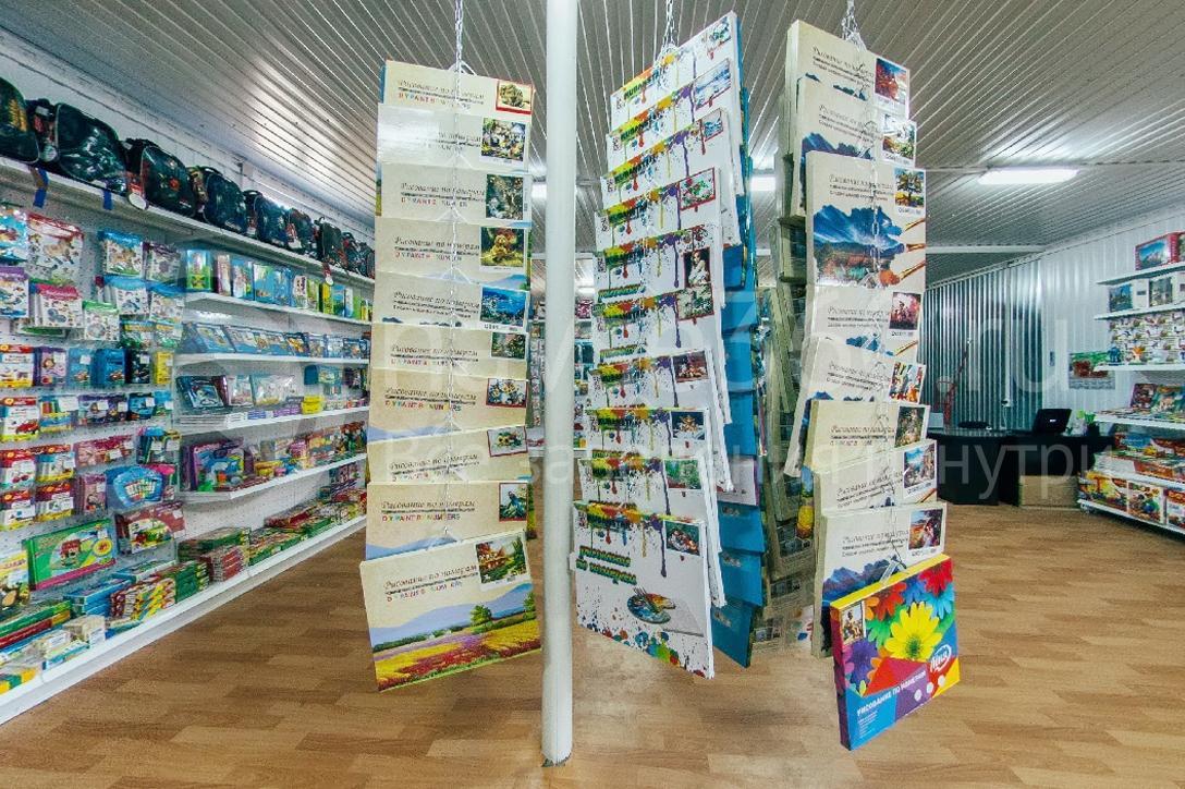Всем и каждому, оптово-розничный магазин в Краснодаре