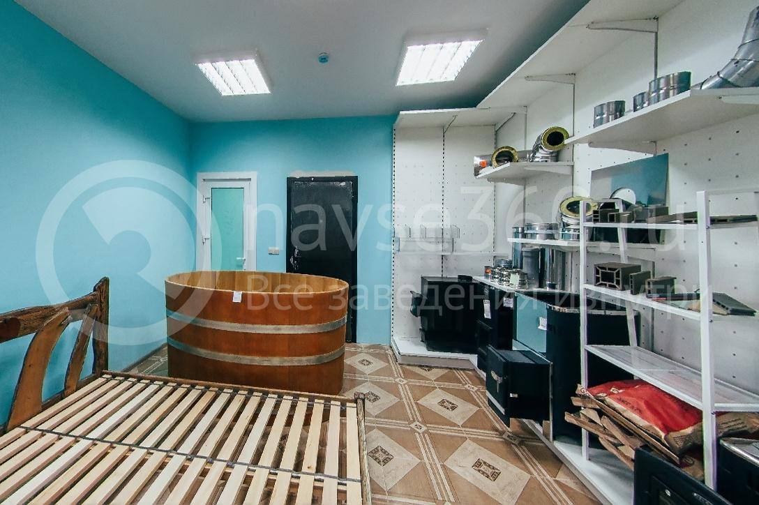 Магазин Предгорье г. Апшеронск 09