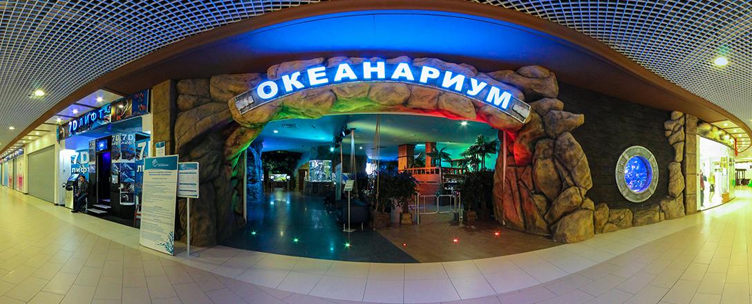 Океанариум, Воронеж