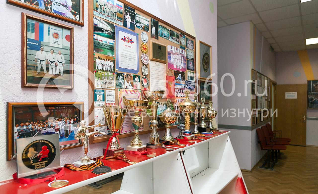 кубки федерации каратэ в красногорске