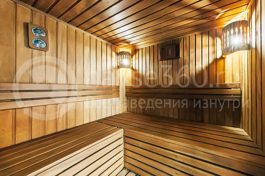 Домик Ильича, база отдыха в Никитино 10