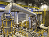 Саткинский чугуноплавильный завод