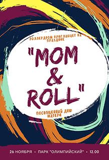 """Mom&Roll"""