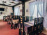 Старая мельница, ресторан