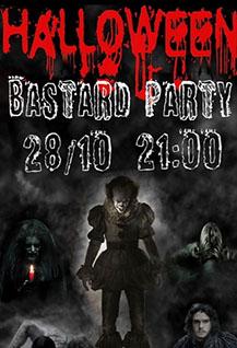Bastard-party