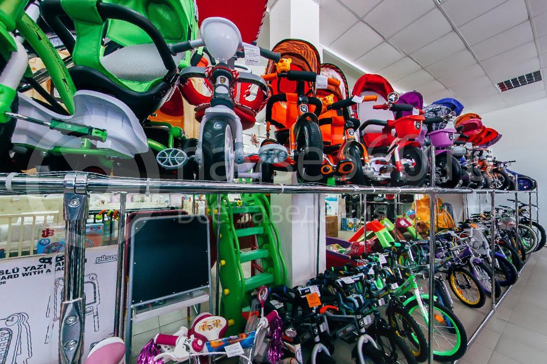 Жирафик магазин детских товаров краснодар 02