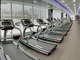 Индиго, фитнес-центр