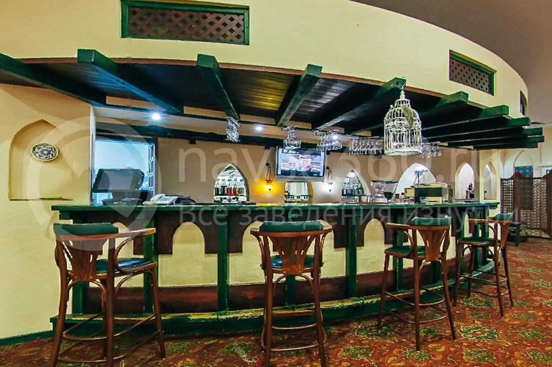 ресторан, банкетный зал рахмат, краснодар 01