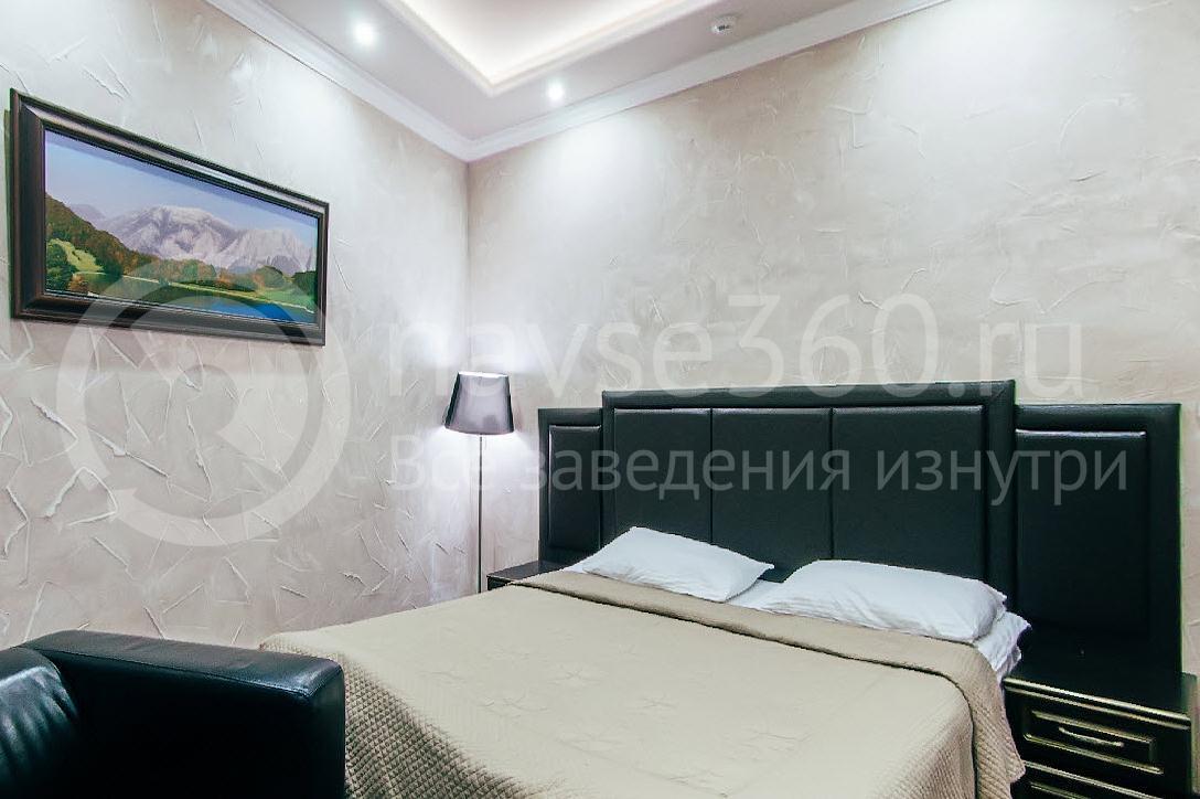отель прайд краснодар фестивальный 13