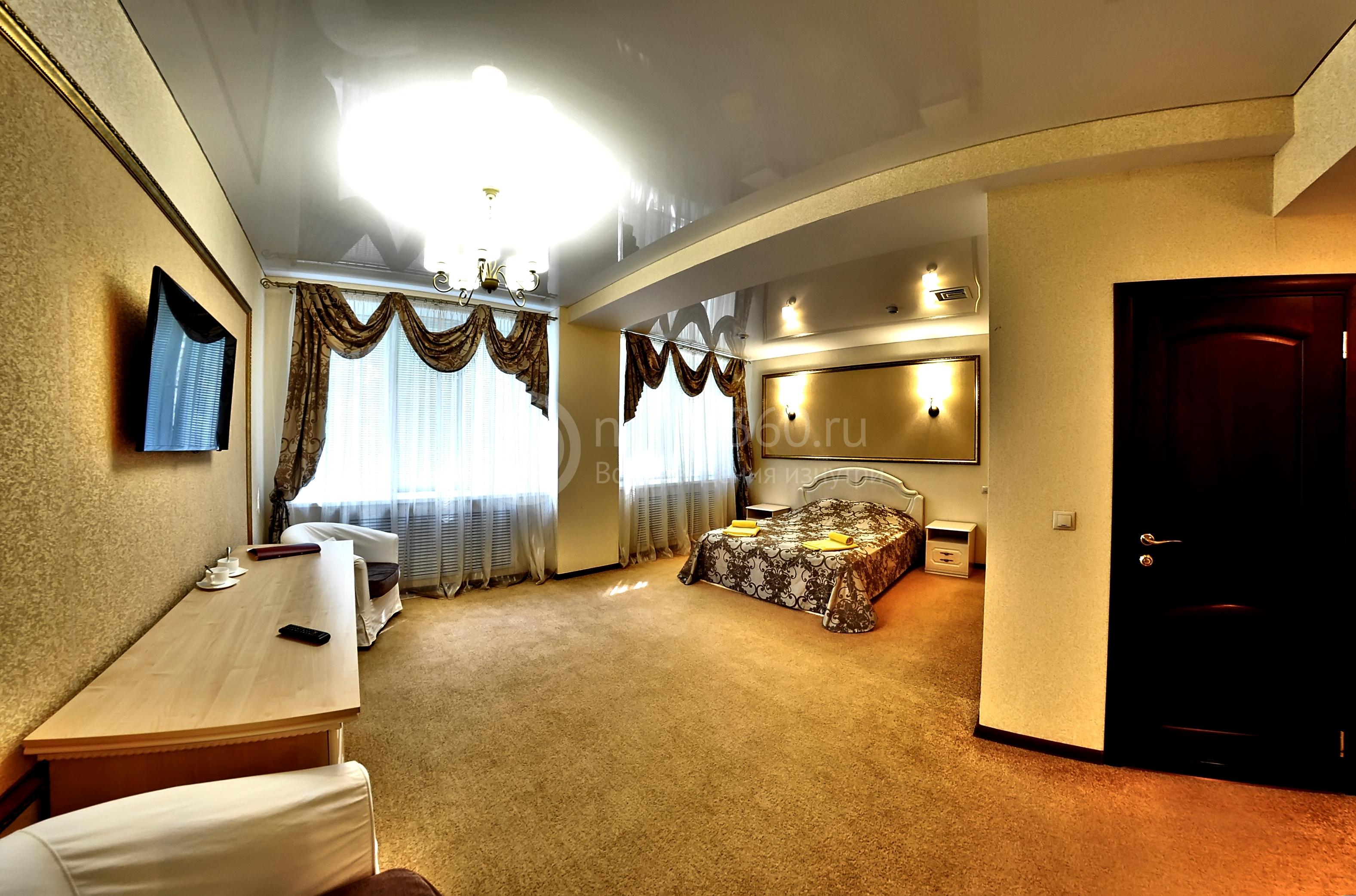 nord house, мини отель