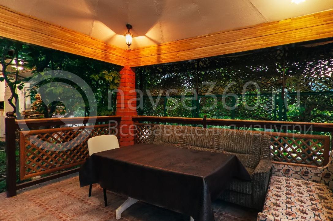 Эдельвейс, гостевой дом, Каменномосткий, Краснодар 17